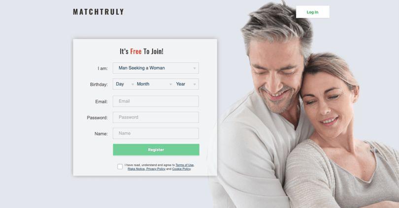 matchtruly-registration