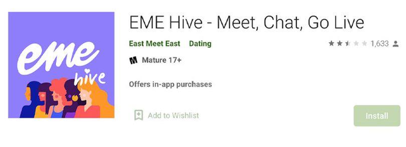 eastmeeteast-app
