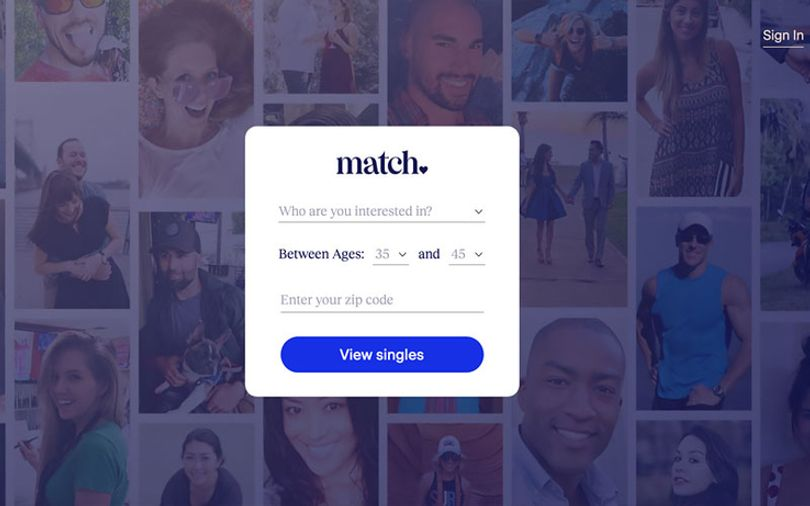 match-site