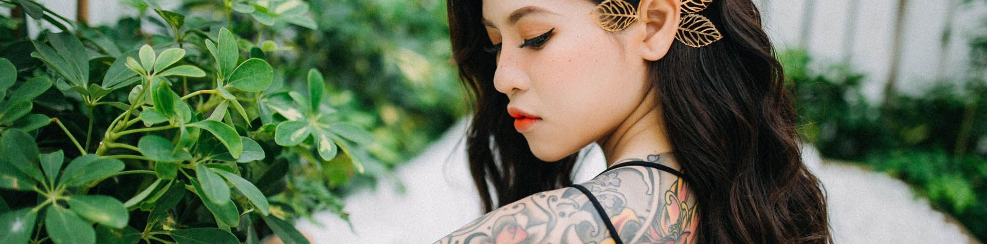 asian-bride-with-tattoo