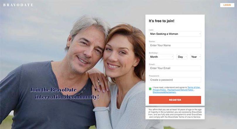 bravodate-registration