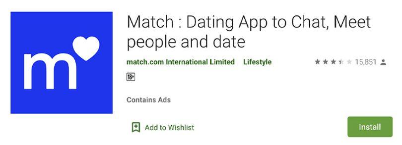 match-app