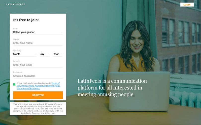 latinfeels-site