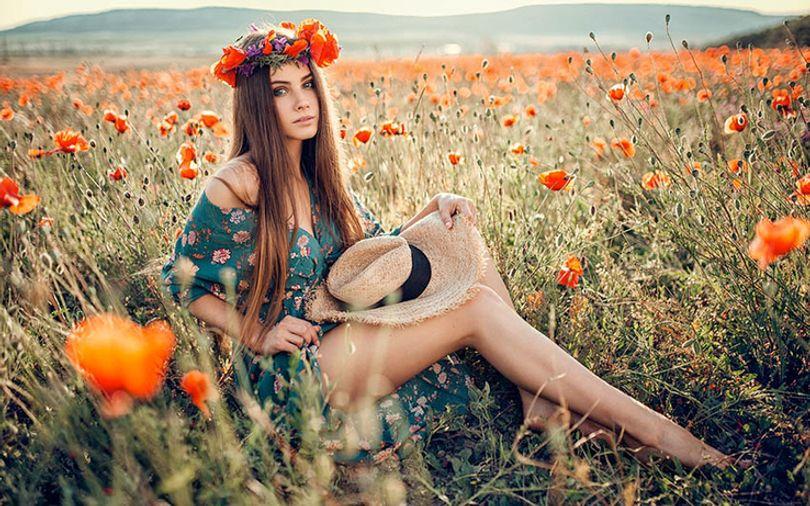 belarusian-woman